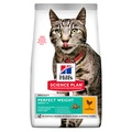 Hill's Science Plan Perfect Weight Adult Chicken Cat Food