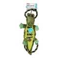 Petstages Ropes-A-Go Go Dog Toy