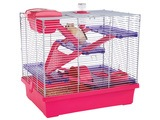 Rosewood Pico Hamster Home