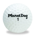 Planet Dog Golf Ball