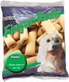 Pointer Finger Roll Biscuit Dog Treats