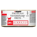 PRO PLAN VETERINARY DIETS DM Diabetes Management Wet Cat Food