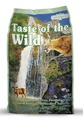 Taste Of The Wild Rocky Mountain Roast Venison and Smoked Salmon Cat Food