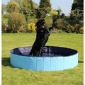 Rosewood Cool Down Foldable Pool for Dogs