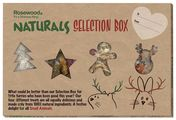 Rosewood Naturals Festive Selection Box