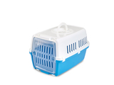 Savic Zephos 1 Plastic Pet Carrier