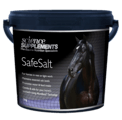 Science Supplements SafeSalt for Horses