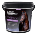 Science Supplements WellHorse