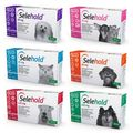 Selehold Spot on for Cats and Dogs