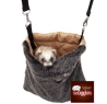 Snuggles Snoozing & Carry Bag for Small Pets