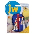 JW Activitoys Spinning Bells Bird Toy