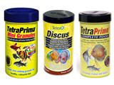 Tetra Speciality Foods Prima Fish Food