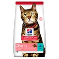 Hills Science Plan Adult Light Tuna Cat Food