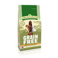 James Wellbeloved Adult Grain Free Turkey & Vegetable Dog Food