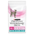 PRO PLAN VETERINARY DIETS UR Urinary Dry Cat Food Ocean Fish