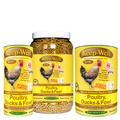 Verm-X Keep-Well Pelleted Poultry Tonic