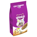 Whiskas Complete Chicken Kitten Food