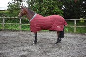 Whitaker Stable Rug Walcot 200 Gm