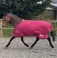 Whitaker Turnout Rug Lightweight Whitworth 50gm