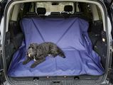 Woofmasta Reversible Car Blanket