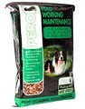 Pero Working Dog Maintenance Dog Food