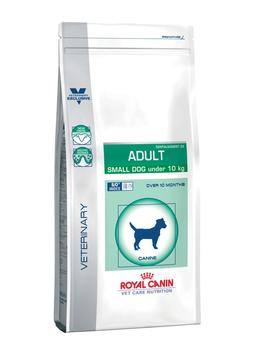 ROYAL CANIN® Vet Care Nutrition Small Un-Neutered Adult Dog Food