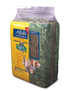Alfalfa King Alfalfa Hay for Small Animals