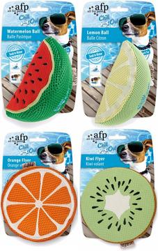 All For Paws Chill Out Fruit Toys