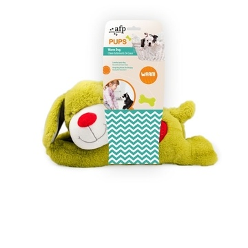 All For Paws Pups Warm Dog Toy