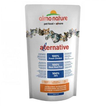 Almo Nature Alternative Dry Adult Cat Food