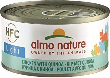 Almo Nature Hfc Light Wet Cat Food