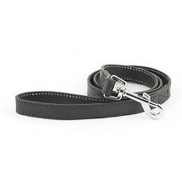 Ancol Heritage Deluxe Bull Terrier Leather Lead