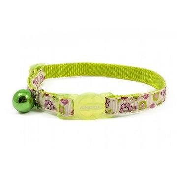 Ancol Safety Buckle Cat Collar