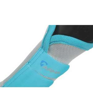 ARMA Fly Turnout Socks Teal