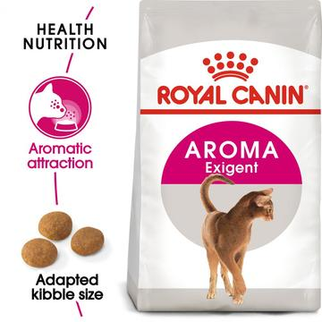 ROYAL CANIN® Aroma Exigent Adult Dry Cat Food