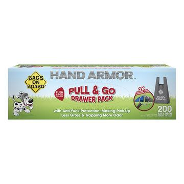 Bags On Board Hand Armour 2X Extra Thick Drawer Pack