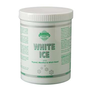 Barrier Joint Care White Ice