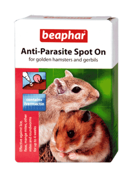 Beaphar Anti-Parasite Spot On