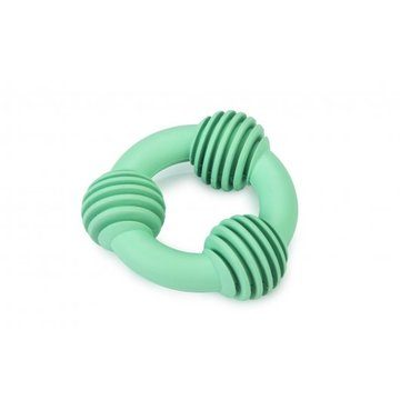 Beeztees Puppy Rubber Dental Ring
