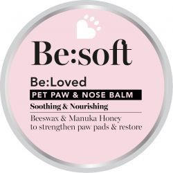 Be:Soft - Paw & Nose Balm Sooth
