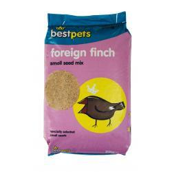 Bestpets Foreign Finch Small Seed Mix