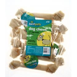 Bestpets Hide Knot Dog Treats
