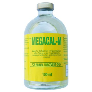 Bimeda Megacal-M for Cattle