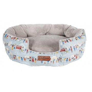 Cath Kidston London People Cosy Pet Bed