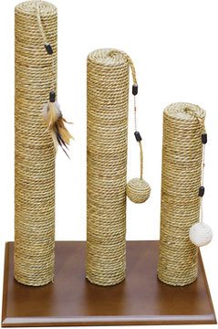 Catwalk Collection Natural Tarragon Cat Scratcher