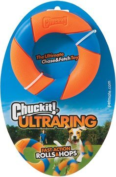 Chuckit Ultra Ring Dog Toy