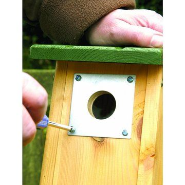 Cj Nest Box Plates