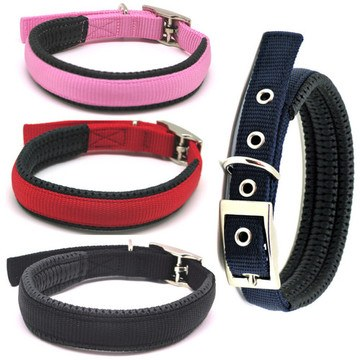 Classic Soft Protection Dog Collars