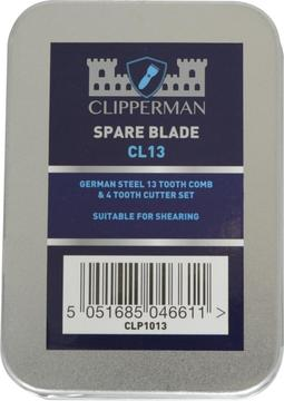 Clipperman Spare Blade CL13