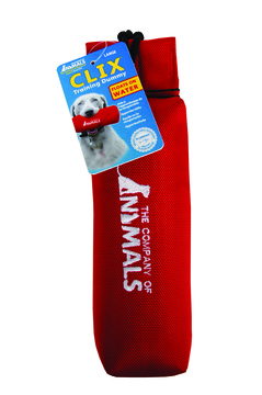 CLIX Canvas Dog Training Dummy